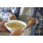 Soup Kitchens & Community Meals