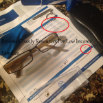 FREE Prescription Glasses Just Pay Shipping