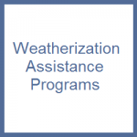 Weatherization Referral And Assistance Programs