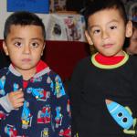 The Pajama Program Offers Warm Pajamas & Books to Children in Need